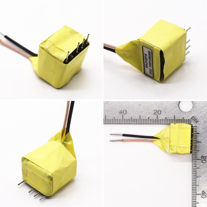 ee10 transformer