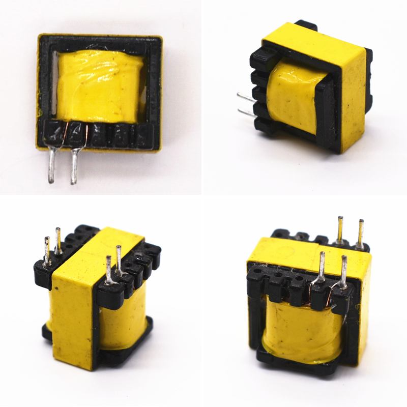 12 volt micro high frequency transformer