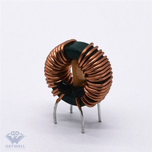 toroidal inductor winding–2TMCR221408FDJ-2.1MH | GETWELL