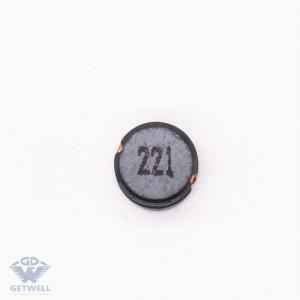 Power SM inductor-RLP 0807 |  GETWELL