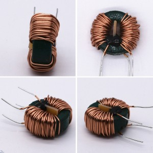 air core toroid inductor-2TMCR181007FDJ-14MH | GETWELL