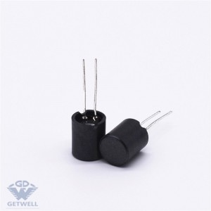 OEM China Radial Chokes Power Inductors 10uh For Laptop Motherboard Smd Components