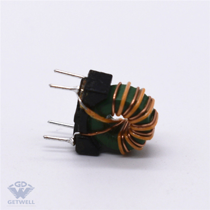 China Cheap price Toroidal Transformer 24v -