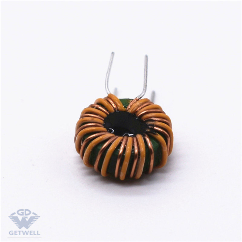 2 mh toroid inductor
