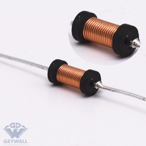 Personlized Products 20 Uh Low Cost Through-hole Leaded Axial Motor Bar Choke Inductor