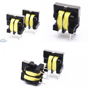 Hot Sale for Uu9.8 Small Size Uu Line Filter Transformer