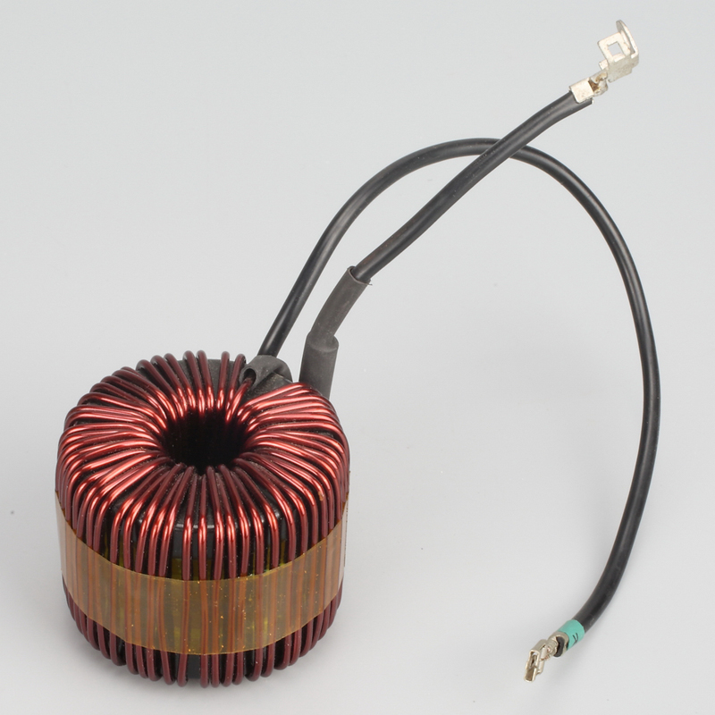 Good Quality Axial Inductor -