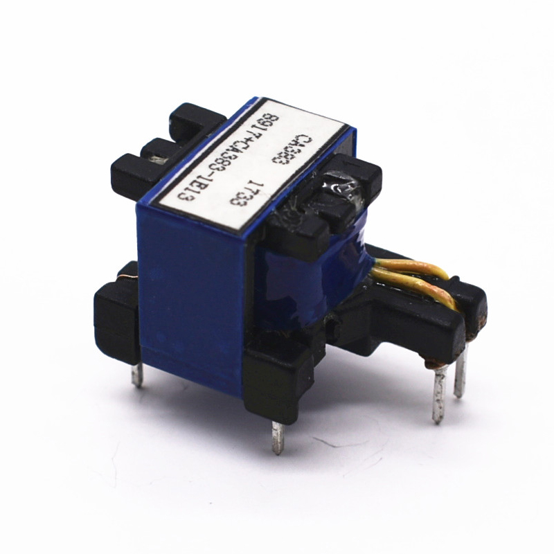 high frequency high current transformer