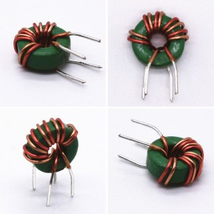 winding toroidal inductor–2TMCR080403B-100UH | GETWELL