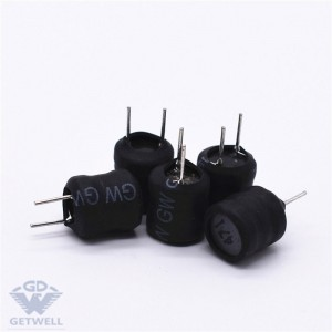 radial inductor RL 0707 |  GETWELL