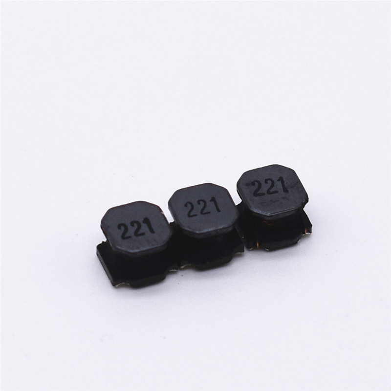 multilayer shielded ferrite chip inductor