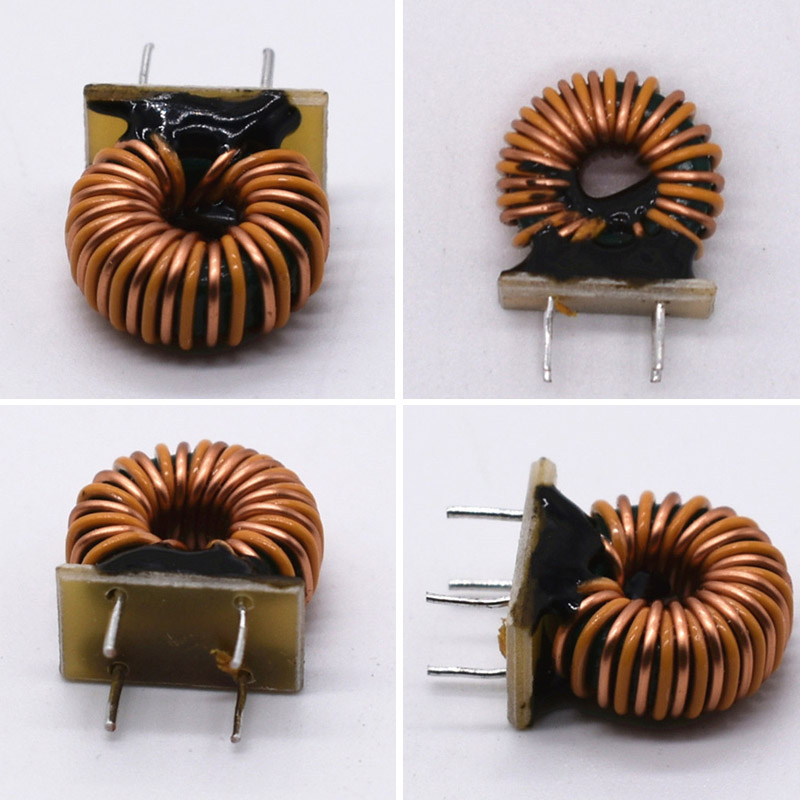 toroid inductor cores