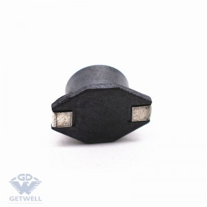 Cheapest Price Low Current Axial Rf Inductor Choke 10uh -