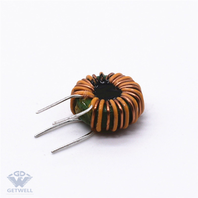 12 mh toroid inductor