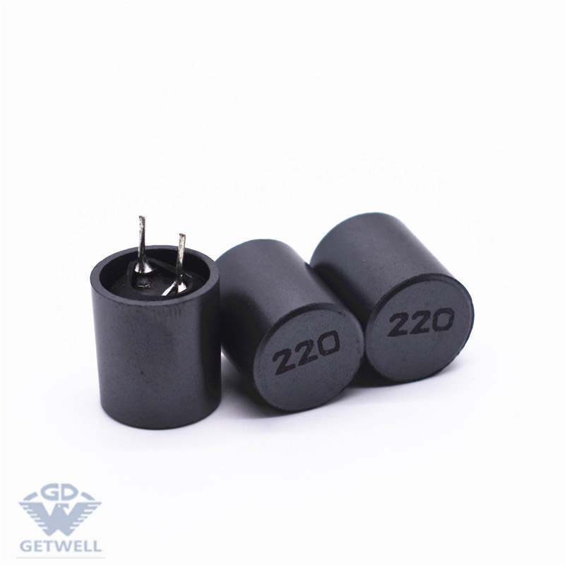 Cheap price Zhongxing Adjustable Inductor Coils Featured Image