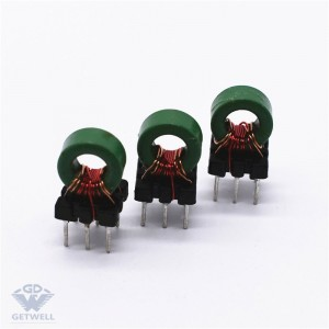 OEM manufacturer 12 Volt High Frequency Transformer -