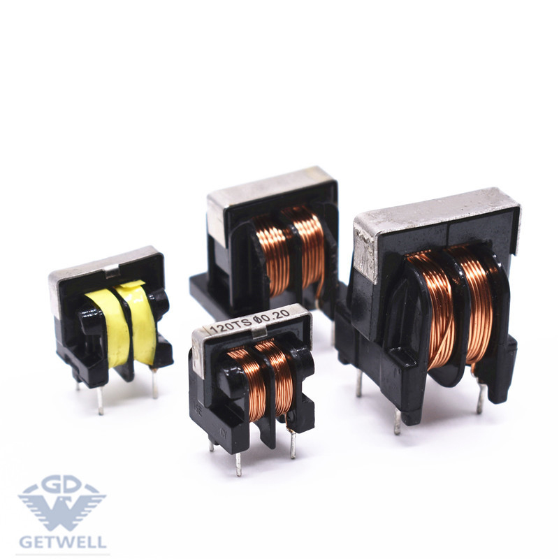 2017 Latest Design Custom High Frequency Transformer -