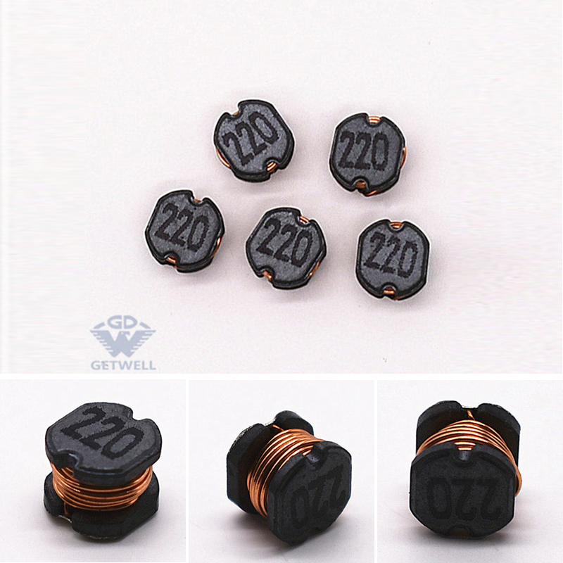 2019 China New Design Smd Power Inductor 5mh Featured Image