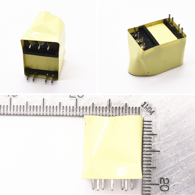 high frequency step up transformer