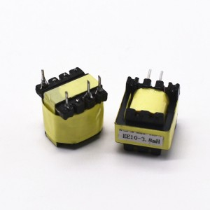 high current transformers-EE10   GETWELL
