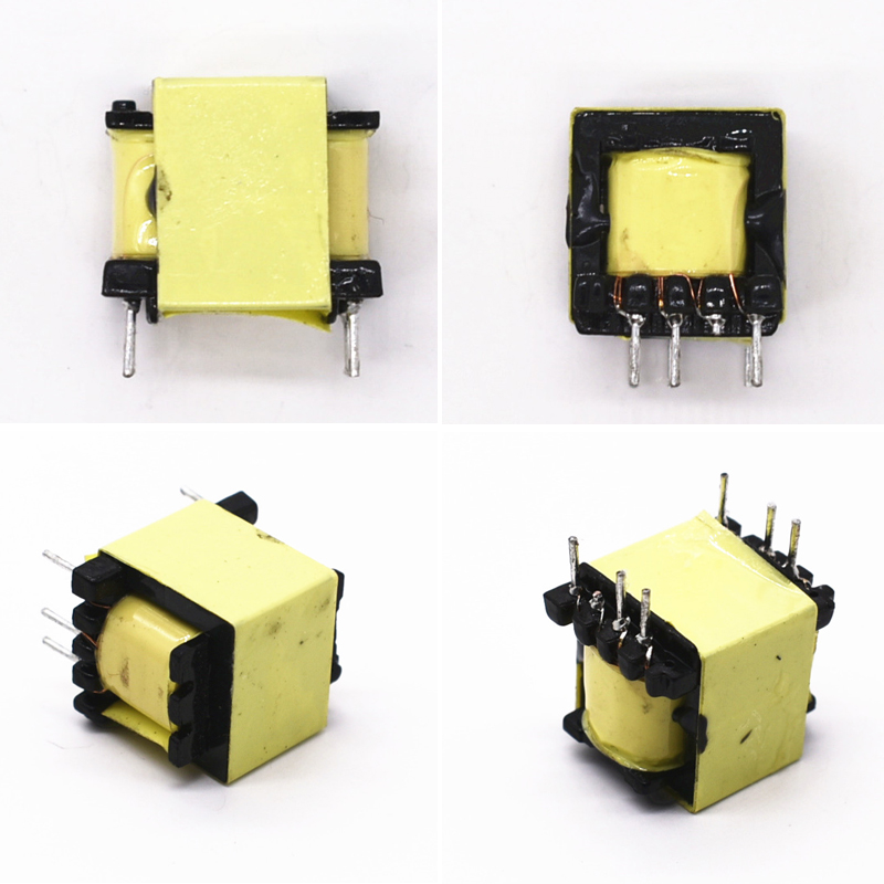 Manufacturing Companies for High Frequency Smd Transformer - high voltage high frequency transformer-EE13Widening | GETWELL – Getwell