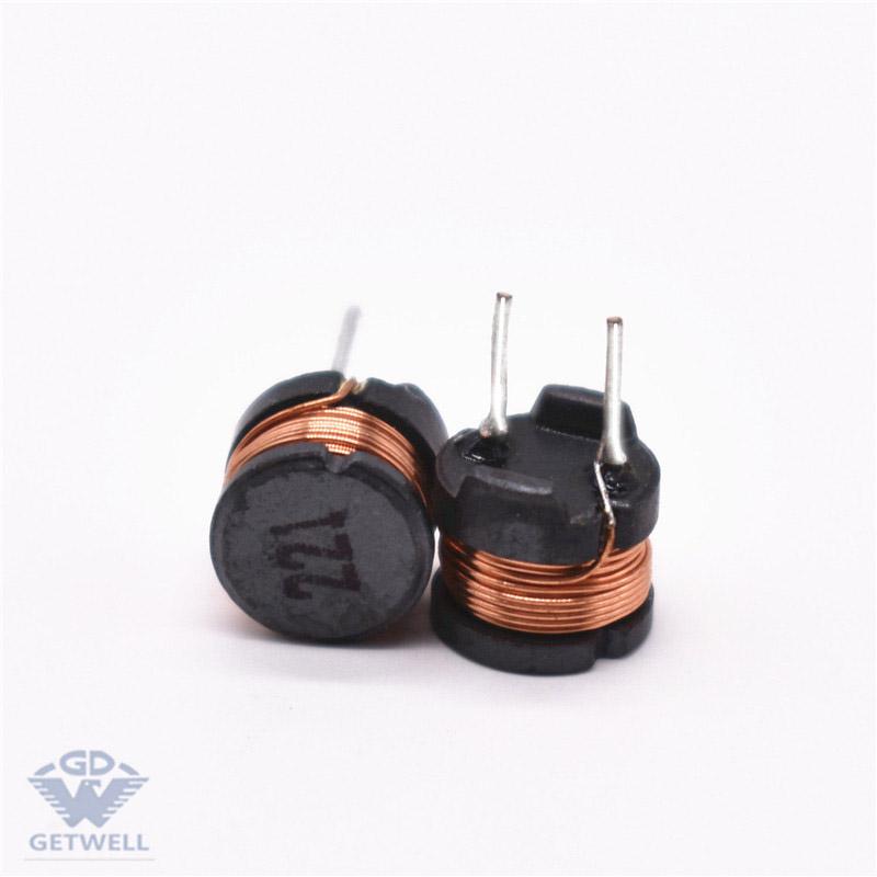 Power SM inductor-RLP 0807 | GETWELL Featured Image