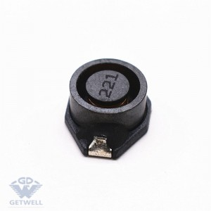 Lowest Price for Small Inductor Hollow Axial Coil -