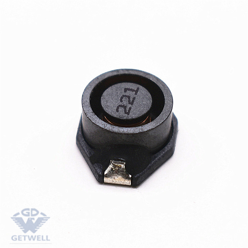 Factory supplied Smd Shielded Inductors -