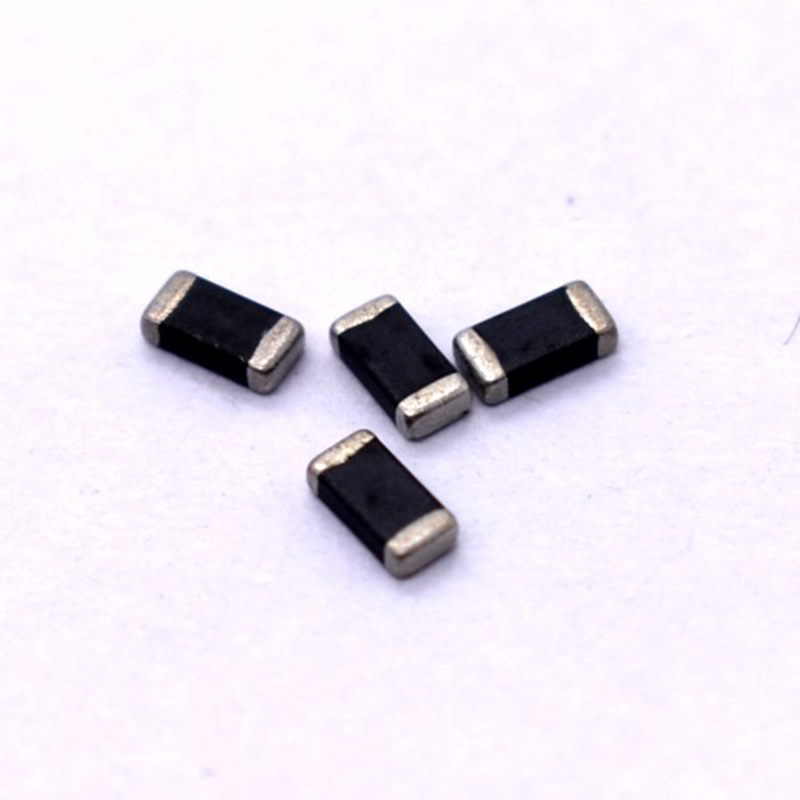 Factory For Shielded Chip Inductor -