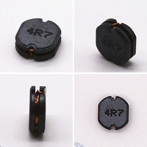 Super Lowest Price Amorphous Ribbon Ferrite Core Power 3 Phase Cmc/smd Inductor