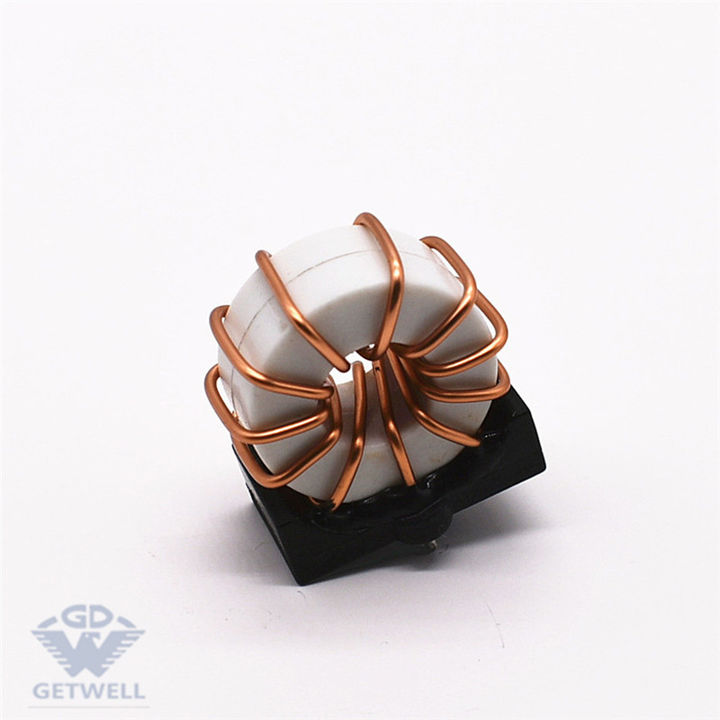 Manufacturer for Ferrite Bar Coil -