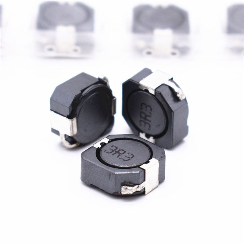 SMD inductor factory tells you: SMD power inductor has what unique advantages?